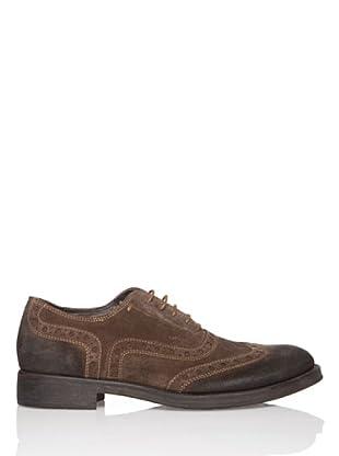 Geox Zapatos (marrón)