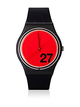 Swatch Quarzuhr Unisex Unisex Unisex GENERATION 27 GB276 34.0 mm