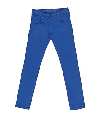 Pepe Jeans London Pantalón Brooker (Azul)