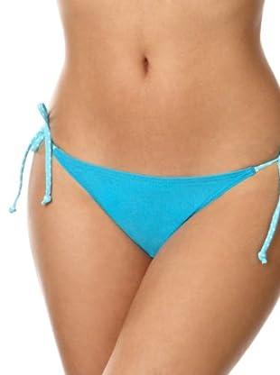 Roxy Braguita Bikini Solid (Azul)