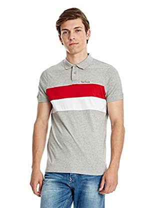 Lee Cooper Polo Friston