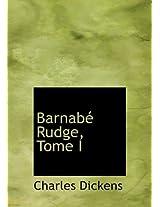 Barnabe Rudge, Tome I