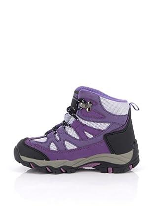 Kimberfeel Botas Trekking Kamet (Violeta)