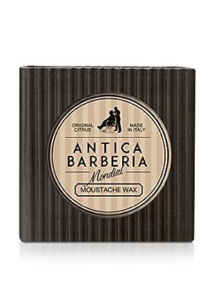 MONDIAL Schnurrbartwachs Original Citrus Antica Barberia 30 ml