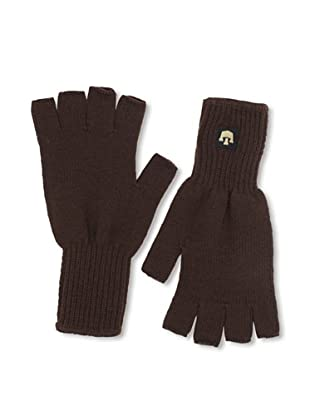 Goorin Brothers Men's Major Burns Gloves (Brown)