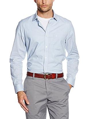 Dockers Hemd Ls On The Go Stretch Poplin Shirt