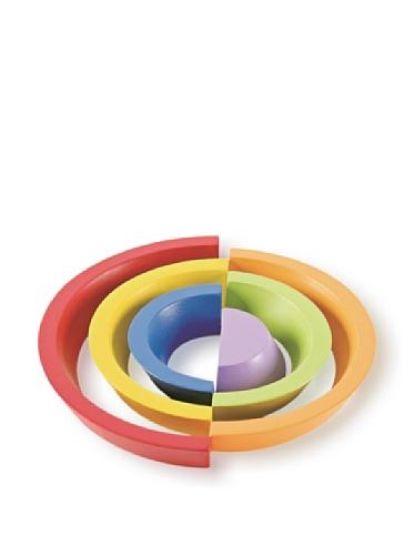 Educo Creative Rainbow Curve Set