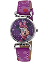 Marvel Comics Analogue Multi-Colour Dial Children's Watch - AW100221