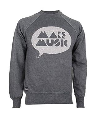 Seventy Seven Sweatshirt Make Music