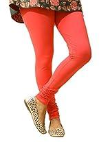 DARK PINK Leggings 3XL With NARA