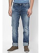 Light Blue Slim Fit Jeans (511) Levi's
