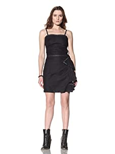 Diesel Black Gold Women's Dameri-A Dress (Denim)