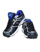 Livia645Black Sport Shoes