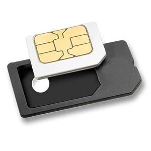 Gadget Hero's Micro Sim Card Adapter
