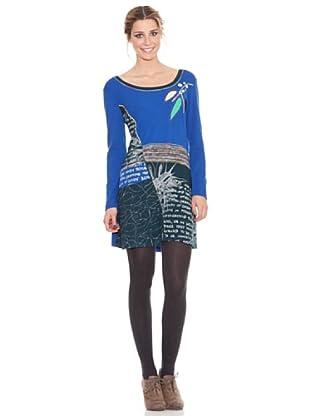 HHG Vestido Stella (Azul)