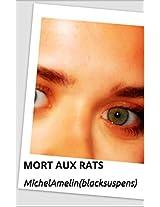 Maxime MORT AUX RATS ET AUTRES HISTOIRES (Blacksuspens Horror)