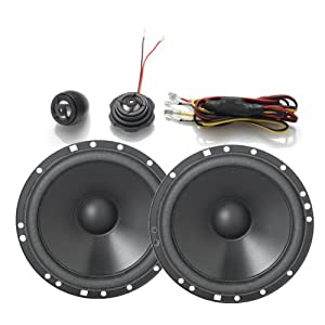 JBL CS-6C Component Speaker System