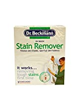 Dr Beckmann Stain Remover - 120 g