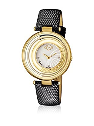Gevril Uhr mit schweizer Quarzuhrwerk Woman Vittoria 36 mm