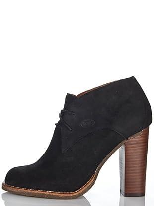 Scholl Zapatos Issenia (Negro)