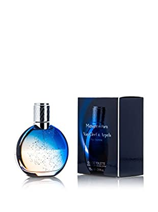 Van Cleef & Arpels Eau de Toilette Hombre Midnight In Paris 75 ml