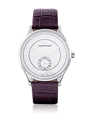 Louis Erard Reloj manual Man 47217AA41 40 mm