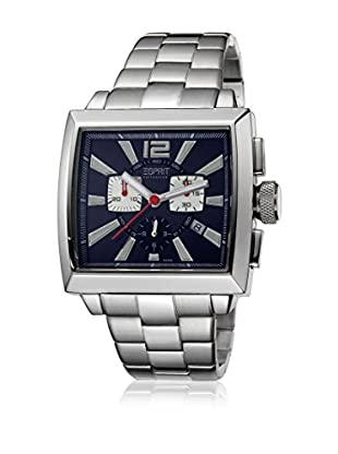 Esprit Collection Reloj de cuarzo Man Istros Blue 42 mm