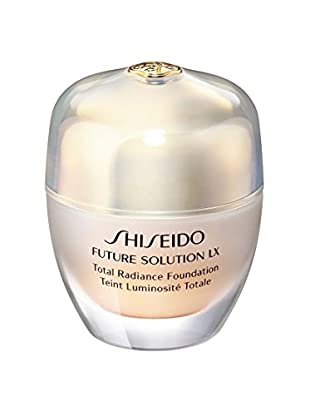 Shiseido Future Solutions Lx Total Radiance Foundation O40, 30 ml, Preis/100ml: 186.5 €