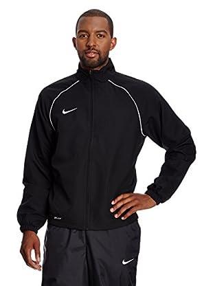 Nike Trainingsjacke Team Zwart