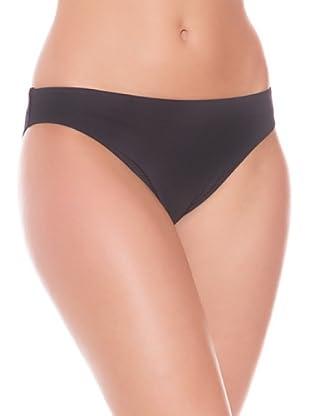Ana Durán Braguita Bikini Pop (Negro)