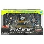 G.I. Joe: The Rise of Cobra - Rescue Mission