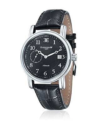 THOMAS EARNSHAW Uhr Fitzroy ES-8027-01 schwarz 42  mm