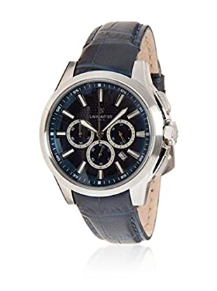 Lancaster Reloj de cuarzo Unisex Apollo Chronogaph Medium 38.0 mm