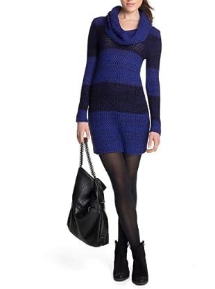 ESPRIT Vestido Ita (Azul)