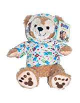 12 Disney 2011 Duffy Teddy Bear - Limited Edition""