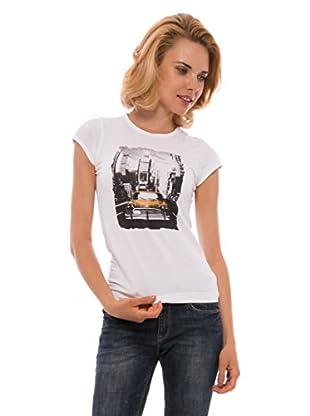 Sensì T-Shirt Taxi