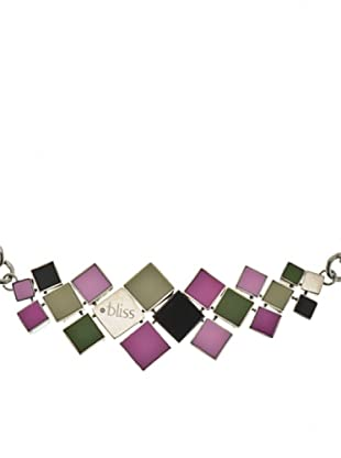BLISS Collar Mosaique Multicolor