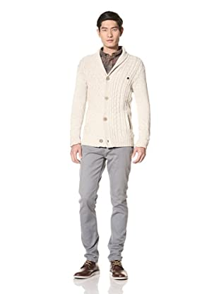 Zanerobe Men's Sloan Sweater (Natural)