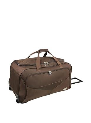 Zifel Trolley-Reisetasche (Braun)