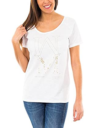 McGregor T-Shirt Manica Corta Suzy Monogram Tee