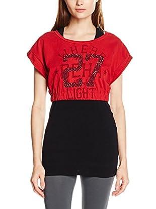 DEHA Camiseta Manga Corta B22441