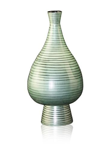 Vase (Sea Green)