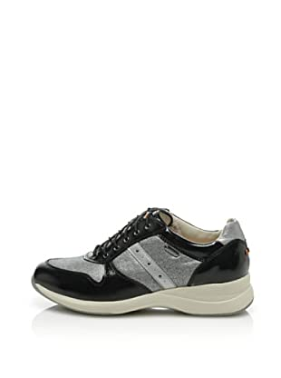T-Shoes Sneaker (Schwarz)