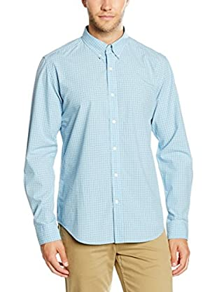 Timberland Camisa Hombre Ls Poplin Check