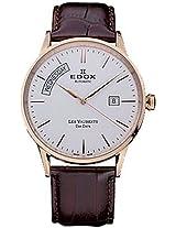 Edox Les Vauberts 83007 37R AIR