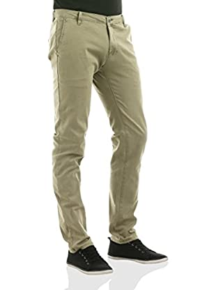 Hot Buttered Pantalón Whitehavenchino