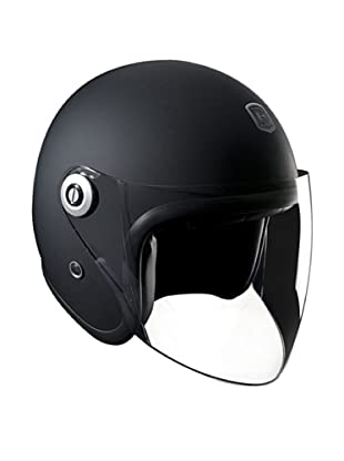 Exklusiv Helmets Casco Heroes (Negro)