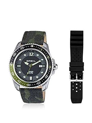 Breil Reloj de cuarzo Man Oceano TW1421 47 mm
