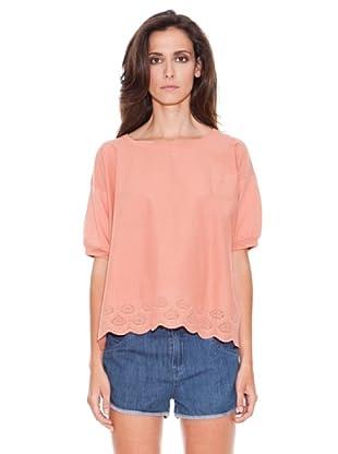 Women secret Camiseta Mc Sunny Days (Rosa)