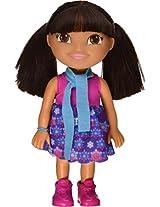 Fisher-Price Dora The Explorer Everyday Adventure Winter Dora